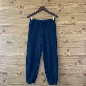 ROOTS KIDS AUTHENTIC SWEATPANTS MATCHING JOGGERS